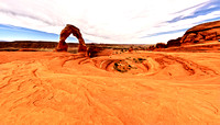 Arches, Canyonlands, & Grand Canyon